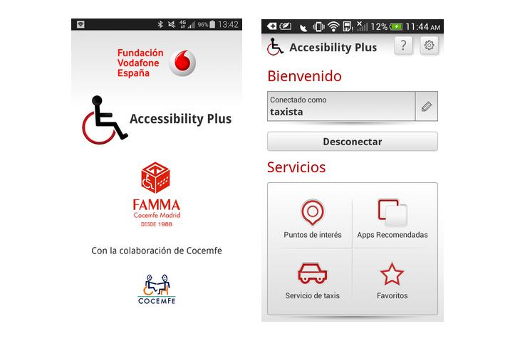 accessibility plus